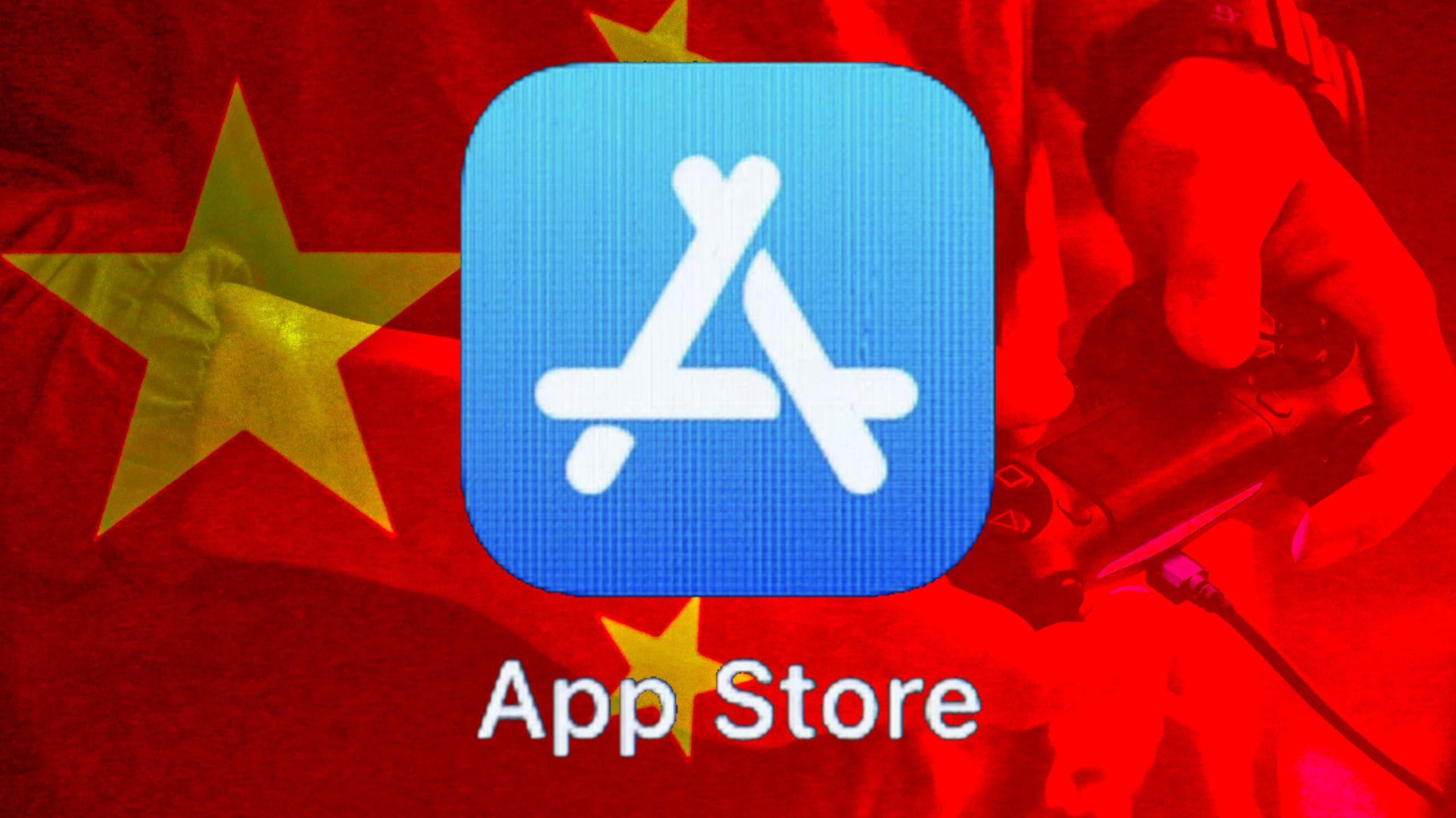 Apple to remove remaining unlicensed games from China by Jan 1