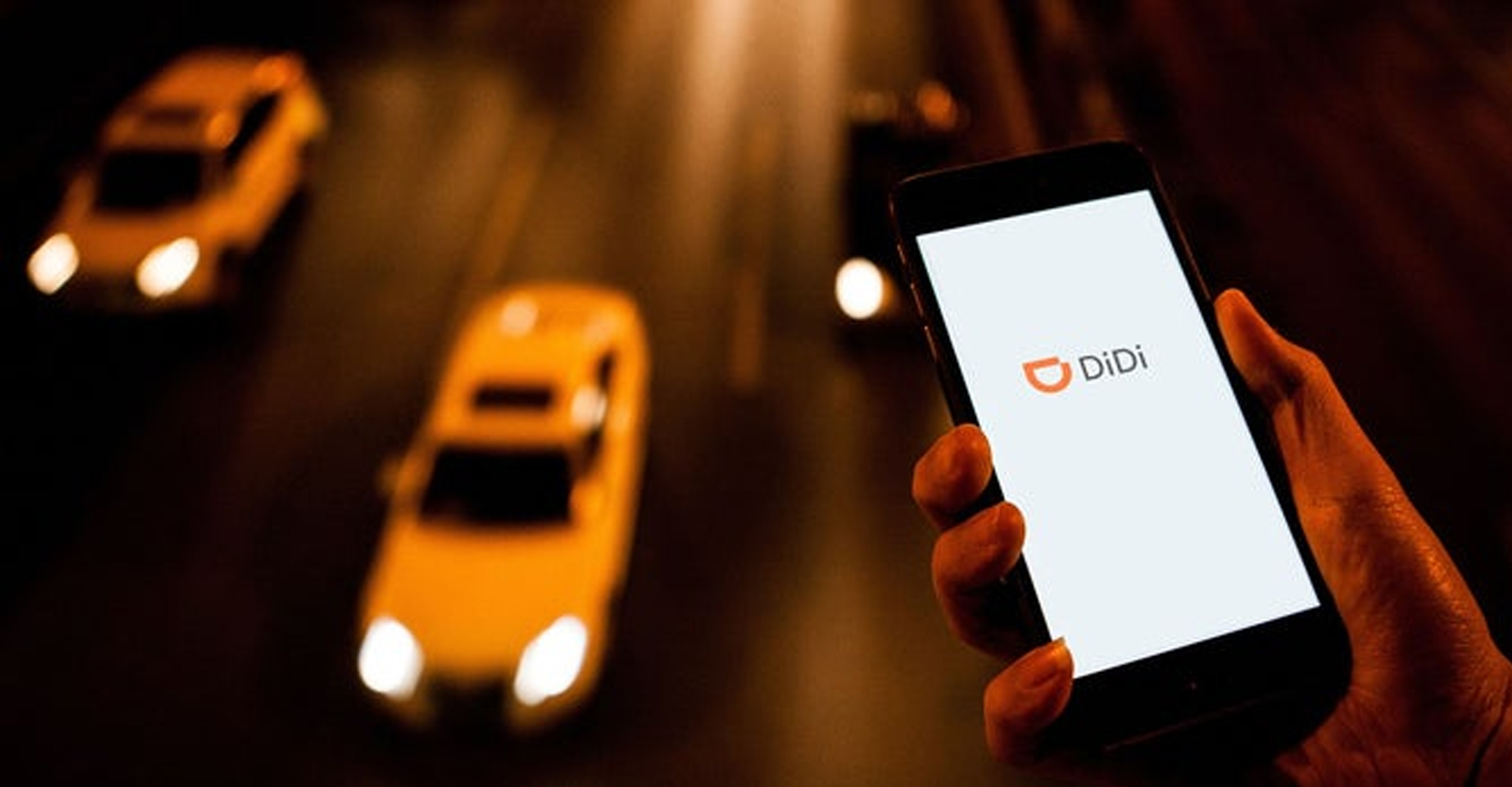 Didi adds vaccination stats to driver profiles in China